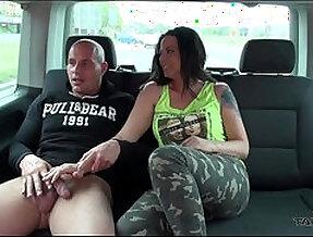 Runner caught on the street for ride in van with stranger