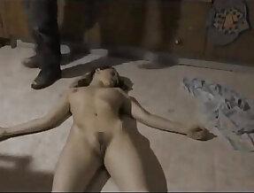 Decibreaker Necrotica Official Music Video X Rated Version