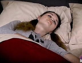 Anastasia Rose in Innocence Taken DVD