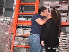 Mexican Porno Clip El Pedido brought to you by georgewbush