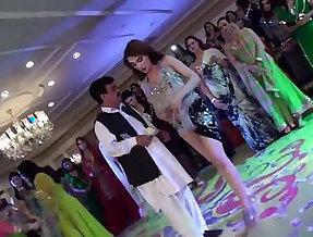 BRAND NEW RIMAL ALI MUJRA AT DANCE PARTY 2016