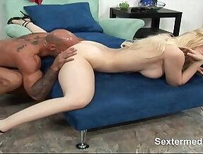 Lolita servant likes b seduced soon get fuckhole licked ravished by big dic
