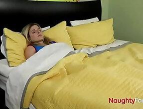 Pervert Son wakes up Mom FREE Family Videos