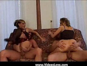 wifes exchange Amazing creampie