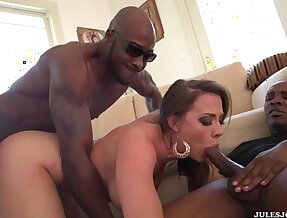 dirty milf fucked in dp