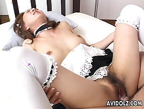 Asian face fucked hard and deep hard by the dude