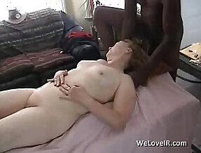 mature women getting black stick