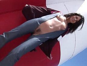 Eroberlin Lucy Lee czech horny pornstar outdoor Denmark