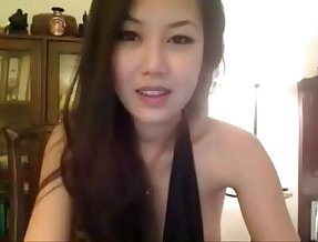 Who is this camgirl