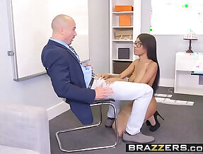 big tits at work brittney white and sean lawless my naked boss