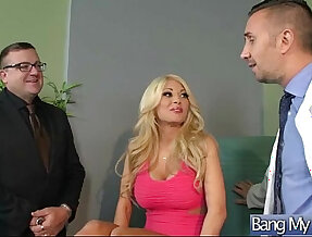Sex tape made with slut nasty horny patient and dirty mind doctor movie 20