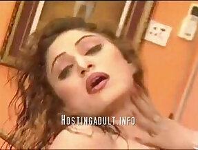 Indian Sexy Striptease