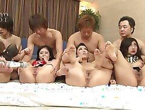 Orgy mature japanese (2)