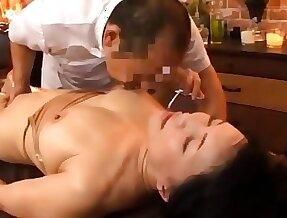 Body Massage close to an Asian Massage Parlor