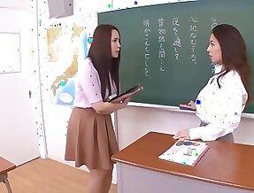 Japanese bigtits teachers sexfight RCTD-331