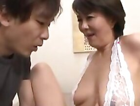 Hot Japanese Mom 45